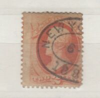 USA 1870 2c Jackson SG148 Fine Used J8749