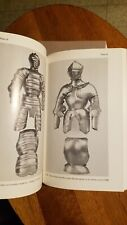 Books: Armor & Arms Catalogue of the Wallace Collection, 2 Volume set, London