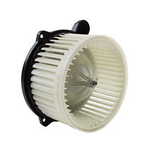 Fits 07-09 Hyundai Santa Fe/09-14 Genesis Front A/C Fan Blower Motor Assembly