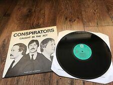 Conspirators Caught In The Act Beatles Dr Feelgood Mod Jam vinyl