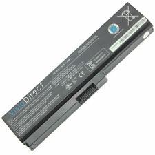 Batteries 15 V pour ordinateur portable Toshiba Satellite