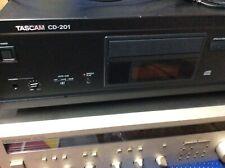 Tascam CD-201 Studio CD Player