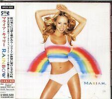 Mariah Carey - Rainbow - Japan CD - 14Tracks OBI