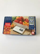 Good Cook digital electronic scale