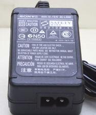 Genuine Original SONY AC-L200 L200B L200C L200D CX520E XR350E AC Power Adapter