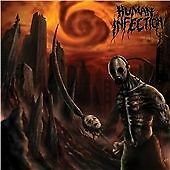 infest To Ingest, Human Infection CD | 0643157428299 | New