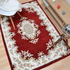 Alfombras chinos para pasillos, 100% lana