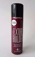 Matrix Style Link Perfect Texture Builder messy finish spray 150ml