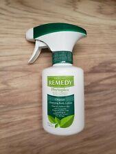 Medline Remedy Phytoplex Cleansing Body Lotion Botanical Nutrition 8 fl oz