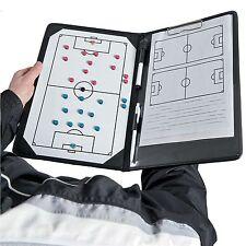 Precision Training Football Pro Soccer Coaches Tactic Folder