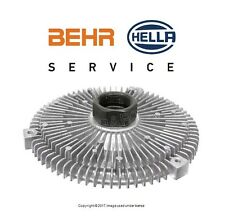 For Mercedes W163 ML320 ML350 BEHR OEM Fan Clutch Brand NEW