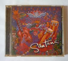SANTANA - SUPERNATURAL 1999 CD ALBUM - VERY GOOD CONDITON