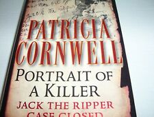 """""""Portrait of a Killer: Jack the Ripper - Case Closed"""" **CRIME / MYSTERY**"""