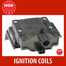 NGK Ignition Coil - U1045 (NGK48198) Distributor Coil - Single