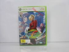 THE KING OF FIGHTERS XII XBOX360 Brand New & Sealed, 100% PAL Game