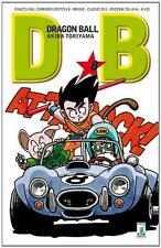 DRAGON BALL EVERGREEN EDITION 8 (DI 42) - MANGA STAR COMICS - NUOVO