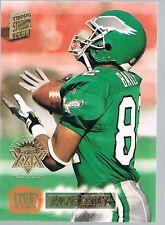 1994 Topps Stadium Club Super Bowl XXIX Victor Bailey #298 Eagles