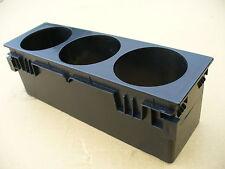 Triple Gauge Holder Panel Plate Universal 52mm