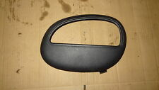 RX7 Mazda Rotary 13B FD3S - Interior Rear Seat Side Panel Cover RHS - TRWORX.
