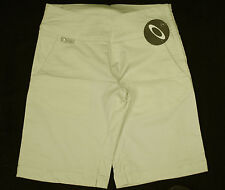 "BNWT AUTHENTIC OAKLEY AGENDA STRETCH SHORTS W27"" UK8"