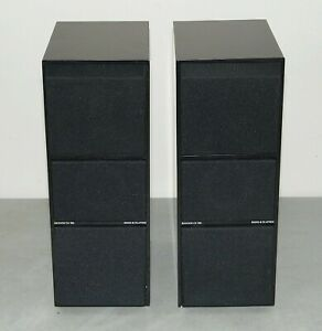 Nice!! B&O - BANG AND OLUFSEN Beovox #CX100 Type- 6343 PASSIVE SPEAKERS