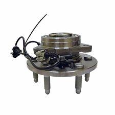 New Front Wheel Bearing Hub Assembly Fit 07-13 Silverado 1500 07-13 Sierra 1500