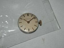 Certina Kurth 17.12 Shockproof Watch Movement Serviced and Stored