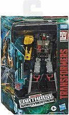 Transformers Earthrise War for Cybertron Deluxe Ironworks