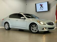 2015 Infiniti Other Base 4dr Sedan