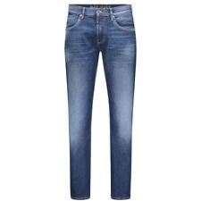 MAC Arne pipe Midnight Blue Hommes Cinq Poches Denim Jeans 0517-00-0777l 199