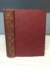 1937 Old The Mutiny Of The Bounty And Other Sea Stories from Spencer Press Hc