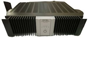 ROTEL RMB-1048  8x40W / Channel Power Amplifier. Excellent Condition. Free Ship.
