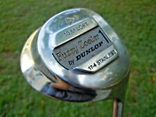 Fuzzy Zoeller Dunlop 10.5° 1 Wood SS Driver Mid-Firm Graphite Shaft Golf Club