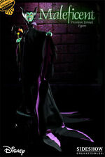 EXCLUSIVE MALEFICENT PREMIUM FORMAT SIDESHOW DISNEY SLEEPING BEAUTY
