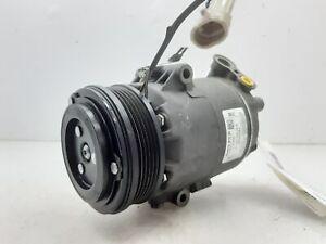 09165714 Compresor del aire acondicionado Opel ASTRA G BERLINA 1.6 16V 6142747