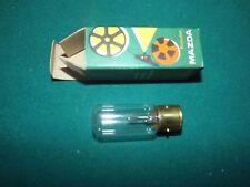 Raro Bombilla MAZDA 61 10V 75W Lampe Para Proyector Cinema