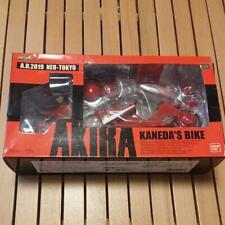 BANDAI AKIRA KANEDAS BIKE NEO TOKYO