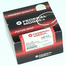 Federal Mogul Piston Ring Set Fits Isuzu 4JG1 4JG2 4JG2T STD