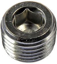 090-026 Dorman Pipe Plug C.S. Hex 1/4-18 Npt X 1/2 In.