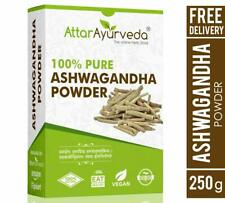 Attar Ayurveda Ashwagandha Powder 250 gm Free Shipping
