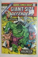 Giant-Size Defenders #1 VF condition FREE SHIPPING!