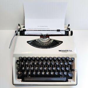 Adler Tippa S Portable Typewriter