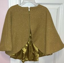 Little Girls Jackets/Capes
