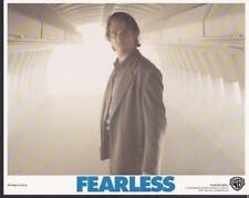 Jeff Bridges closeup portrait Fearless 1993 vintage movie photo 32321
