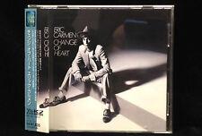 Eric Carmen-Change Of Heart-Arista 7321-JAPAN CD RARE 20 BIT K2