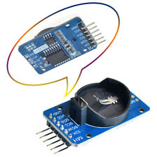 AT24C32 Arduino DS3231 IIC Module Precision RTC Real-Time Clock Memory RH537