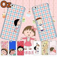 Sakura Momoko Case for VIVO V17 Neo, Quality Painted Cute Cover WeirdLand