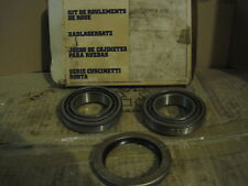 MITSUBISHI JEEP 71-ONWARDS (WILLYS JEEP) FRONT WHEEL BEARING KIT