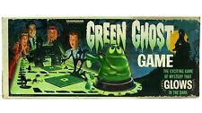Vintage 1960's Transogram Green Ghost Glow in the Dark Game 100% Complete w/Box