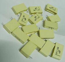 15 x Arcotronics mkt-r60-mn-3330-bm00k 330nF 400 CONDENSATORE POLIESTERE lo 0,33 uF